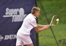 Torneo Santa Croce Under 18: Jacopo Berrettini ancora protagonista approda alla finale