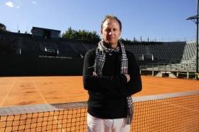 Martin Jaite capitano di Coppa Davis dell'Argentina