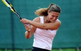 Jovana Jaksic classe 1993, n.146 WTA