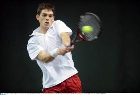 James McGee classe 1987, n.211 ATP