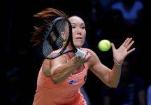 WTA Tokyo, Seoul e Guangzhou: Risultati  Semifinali e Finale. La Jankovic vince a Guangzhou  La Bencic elimina la Wozniacki e sfiderà la Radwanska nel premier giapponese