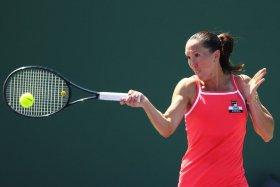 Jelena Jankovic in carriera non ha mai vinto una prova dello Slam