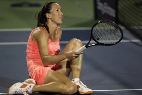Jelena Jankovic in carriera non ha mai vinto una prova dello Slam