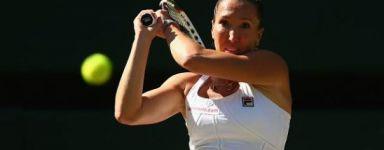 Wimbledon: Risultati Live Day 6. Live dettagliato. Fuori Petra Kvitova. Karlovic elimina Tsonga. Avanza Roger Federer. Ok Troicki che elimina Brown. Cilic batte Isner. Fuori la Lisicki