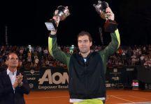 Challenger Genova: Successo finale di Jerzy Janowicz (Video). 38 mila euro per i terremotati del CentroItalia