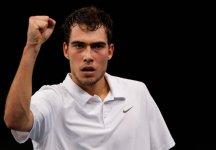 Masters 1000 – Parigi Bercy: Non ha fine la favola di Janowicz. Il polacco è in finale a Parigi. Ora sfiderà David Ferrer