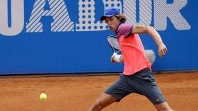 Nicolas Jarry classe 1995, n.219 ATP