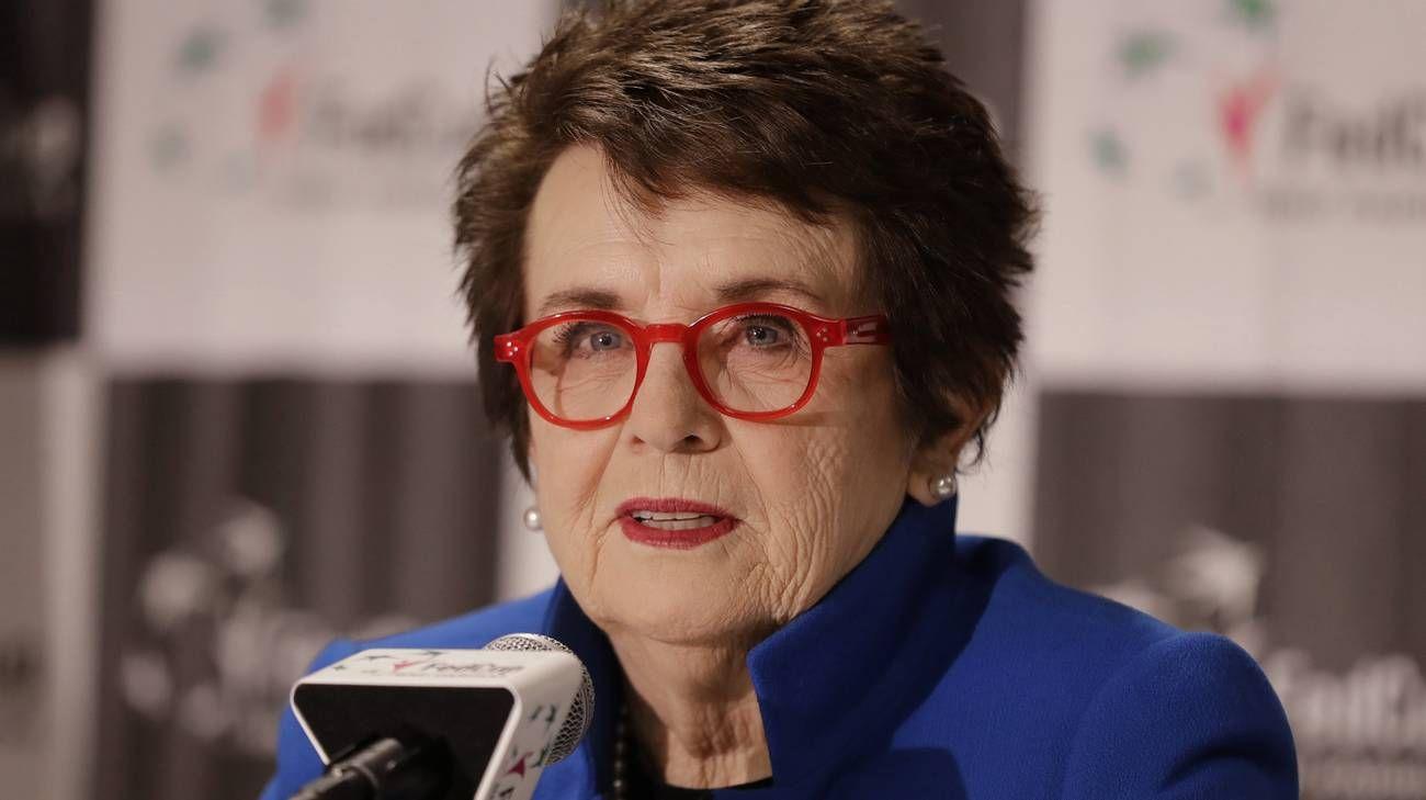 Annullata l'edizione 2021 della Billie Jean King Cup?