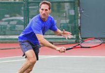 Qualificazioni Challenger San Francisco: La storia di Jeff Greenwald in campo a 51 anni