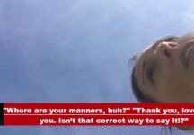 Video del Giorno: Piccolo battibecco tra Novak Djokovic e sua moglie Jelena