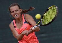 ITF Beinasco: Jessica Pieri non si ferma ed è in finale. Sconfitta la Gatto Monticone