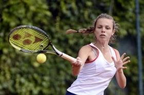 Jessica Pieri classe 1997, n.494 WTA
