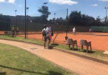 """Challenger Milano, Joao Monteiro: """"Non conosco Mager, ma so che sta giocando molto bene"""""""