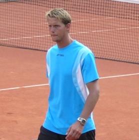 Joachim Johansson classe 1982, best ranking n.9 del mondo
