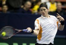 ATP Stoccolma: Joachim Johansson non si ferma più. Lo svedese potrebbe diventare n.1 del suo paese in caso approdasse in semifinale (Video)