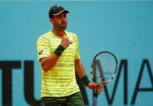 ATP Marrakech e Houston: Vittorie di Pablo Andujar e Steve Johnson