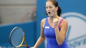Bojana Jovanovski, classe 1991, n.53 della classifica WTA.