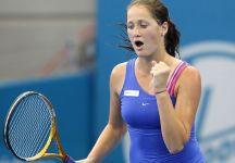WTA Tashkent, Hong Kong: Risultati Completi Semifinali e Quarti di Finale. Livescore dettagliato