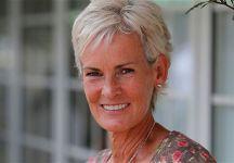 Judy Murray lancia l'allarme per il tennis femminile britannico