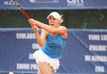 Italiane nei tornei ITF: I risultati delle azzurre. Bene le azzurre. La Burnet trionfa in Francia. Julia Mayr vince il torneo di Madrid