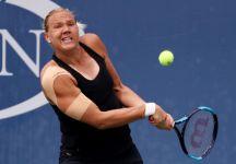Kaia Kanepi chiede 100 mila euro per giocare in Fed Cup. La Federazione dice di No e lei non scende in campo