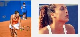 Risultati con il live dettagliato dal torneo WTA di Katowice