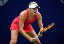 WTA Dalian: Successo di Kateryna Kozlova. Battuta in finale Vera Zvonareva