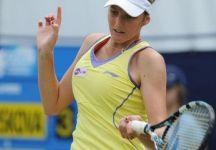 Krystina Pliskova vince il WTA 125 di Dalian con molto fortuna. Con questo successo rientrerà nella top 100