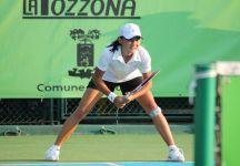 Hawk eye: il tennis a 360 gradi (Prima parte-Intervista a Victoria Kan)