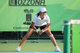 Victoria Kan classe 1995, n.226 WTA