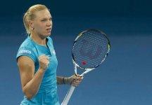 WTA Brisbane: Kaia Kanepi strapazza anche la Hantuchova e fa suo il torneo