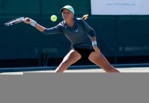 Sonia Kenin vince l'Orange Bowl