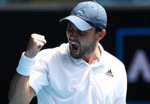 Australian Open: Dominic Thiem questa volta non si salva. Fuori per mano di Dimitrov. Continua la favola di Karatsev