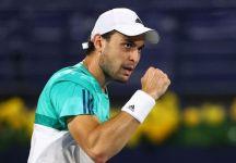 ATP 500 Dubai: Finale a sorpresa. Harris sfiderà Karatsev in finale. Out Shapovalov e Rublev