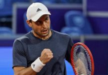 Aslan Karatsev si prende la rivincita e sconfigge Novak Djokovic in un duello epico ed è in finale a Belgrado