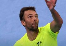 Ace Man Ivo Karlovic