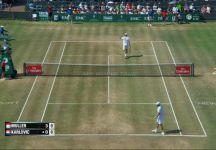 ATP Amburgo, Bastad e Newport: Ivo Karlovic annulla tre match point e vince a Newport. Primo titolo per Albert Ramos. Martin Klizan vince il 500 di Amburgo (Video)