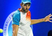 Circuito ATP: Ivo Karlovic si ferma sul più bello. Bautista Agut No (VIDEO)