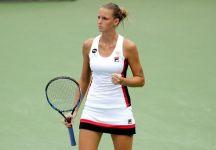 WTA Cincinnati: Karolina Pliskova soprende Angelique Kerber. Per la ceca è il titolo più importante vinto in carriera. La Kerber non supererà Serena Williams