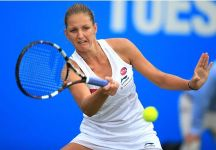 WTA Nottingham: Karolina Pliskova vince il torneo. Quinto titolo in carriera