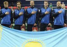 Spacca Palle: Davis in Kazakistan, alla scoperta di una nuova frontiera