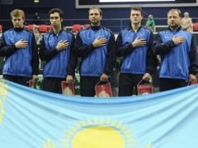 Si giocherà ad Astana l'incontro tra Kazakistan e Italia valido come primo turno dell'edizione 2015 della Coppa Davis.