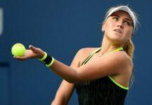 WTA Quebec City: Risultati LIVE delle semifinali