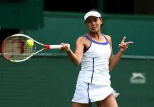 Anne Keothavong lascia ll tennis