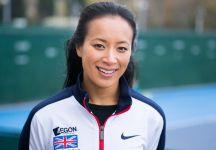 Fed Cup: Anne Keothavong nuova capitana della Gran Bretagna