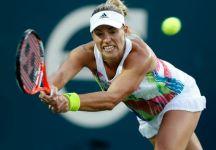 WTA Race: Il ranking di questa settimana. La Kerber in vetta