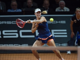Angelique Kerber classe 1988, n.3 WTA