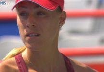 WTA Montreal: Risultati Quarti di Finale. Halep e Kerber in semifinale. Avanza la Keys
