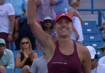 Combined Cincinnati: Risultati Semifinali. Murray e Cilic in finale nel maschile. Angelique Kerber ad una vittoria dalla prima posizione mondiale. In finale sfiderà Karolina Pliskova