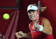 WTA Finals Singapore: Gruppo Rosso. Risultati Seconda Giornata. Angelique Kerber vicina alle semifinali. La Keys facile sulla Cibulkova (Video)